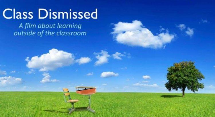 Брошура Class dismissed