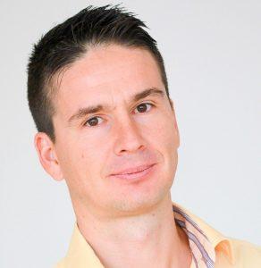 Георги Димитров - в момента IT Program Manager