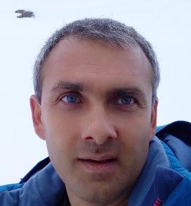Цветомир Стоянов, софтуерен инженер
